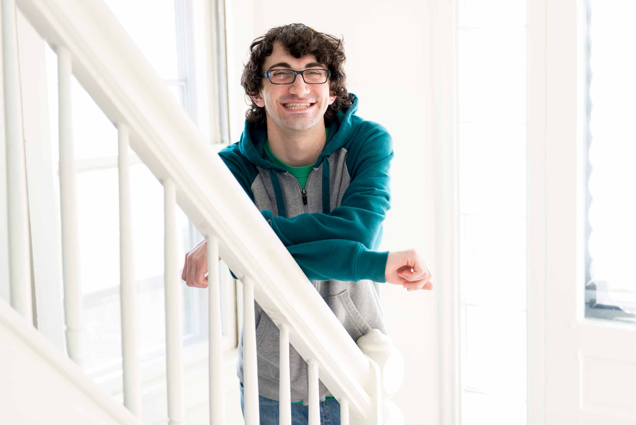 Giordano Profile Image