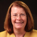 Laurie Downes Associat Professor of Nursing Headshot