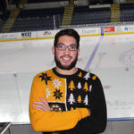 Photo of Ryan Burgos '17, a sport management major