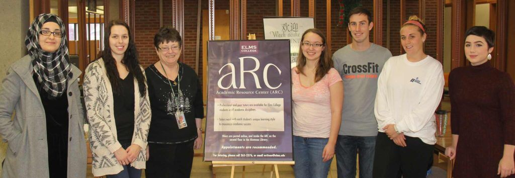 ARC Panoramic Group Photo Banner