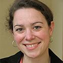 Laura McNeil Headshot