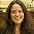 Melanie Joy Cooper Headshot