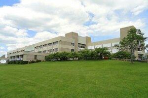Mount Wachusett Community College Image