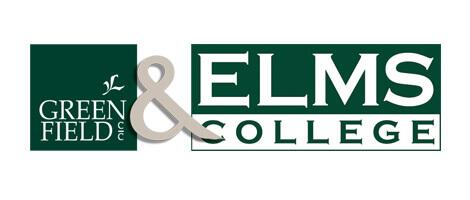 GCC Elms Logo Image