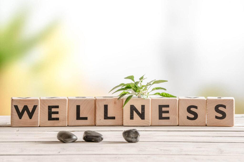 Wellness Center Banner