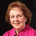 Mary Janeczek Headshot