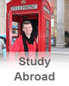 Study Abroad Button