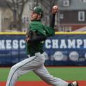 Elms College Baseball Pitcher