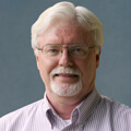 Faculty Member Steve Dysktra