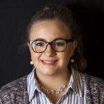 Amanda Strukus, Night Circulation Supervisor