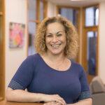 Photo of MBA grad Elsie Rodriguez-Garcia