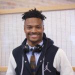 Photo of Jonathan Lester '19, accounting major