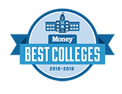 MONEY Best College Logo
