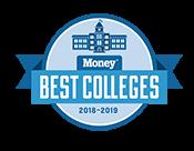 MONEY Best College Logo