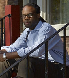 Photo of Toussaint Losier