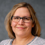 Photo of Mary Deyo, CSD faculty