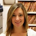 Photo of Jessie Chenier, director of the health center