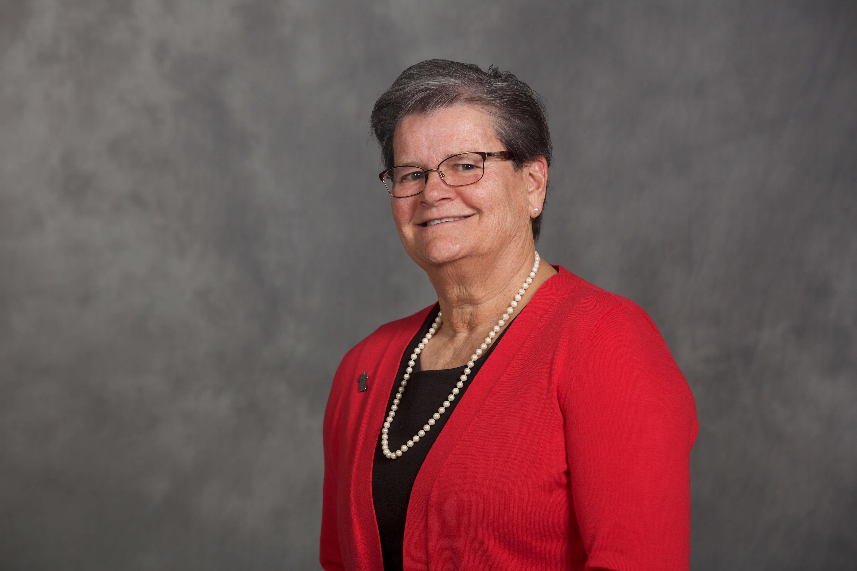 Photo of Sr. Carol Allan, SSJ, MAAT