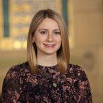Photo of Cassie Sarno '19, MBA '20