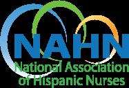 Logo for NAHN - the National Association of Hispanic Nurses