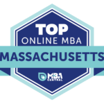 Top Online MBA in Massachusetts logo