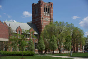 Photo of Berchmans Hall