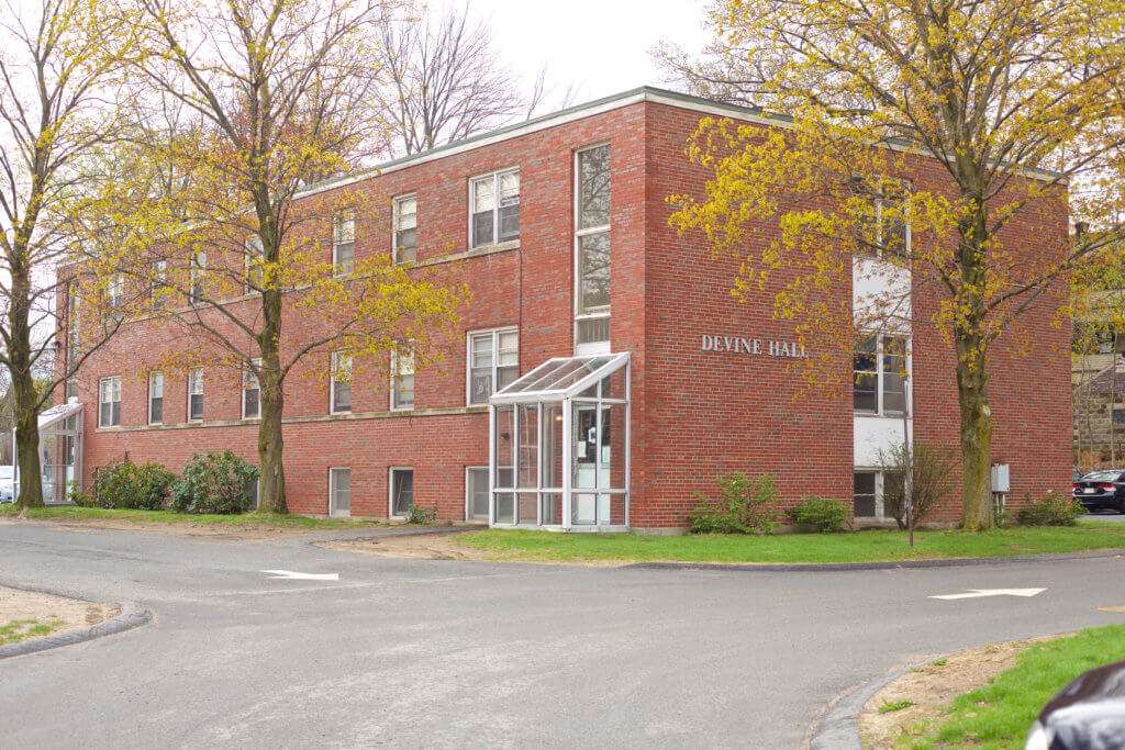 Photo of Devine Hall