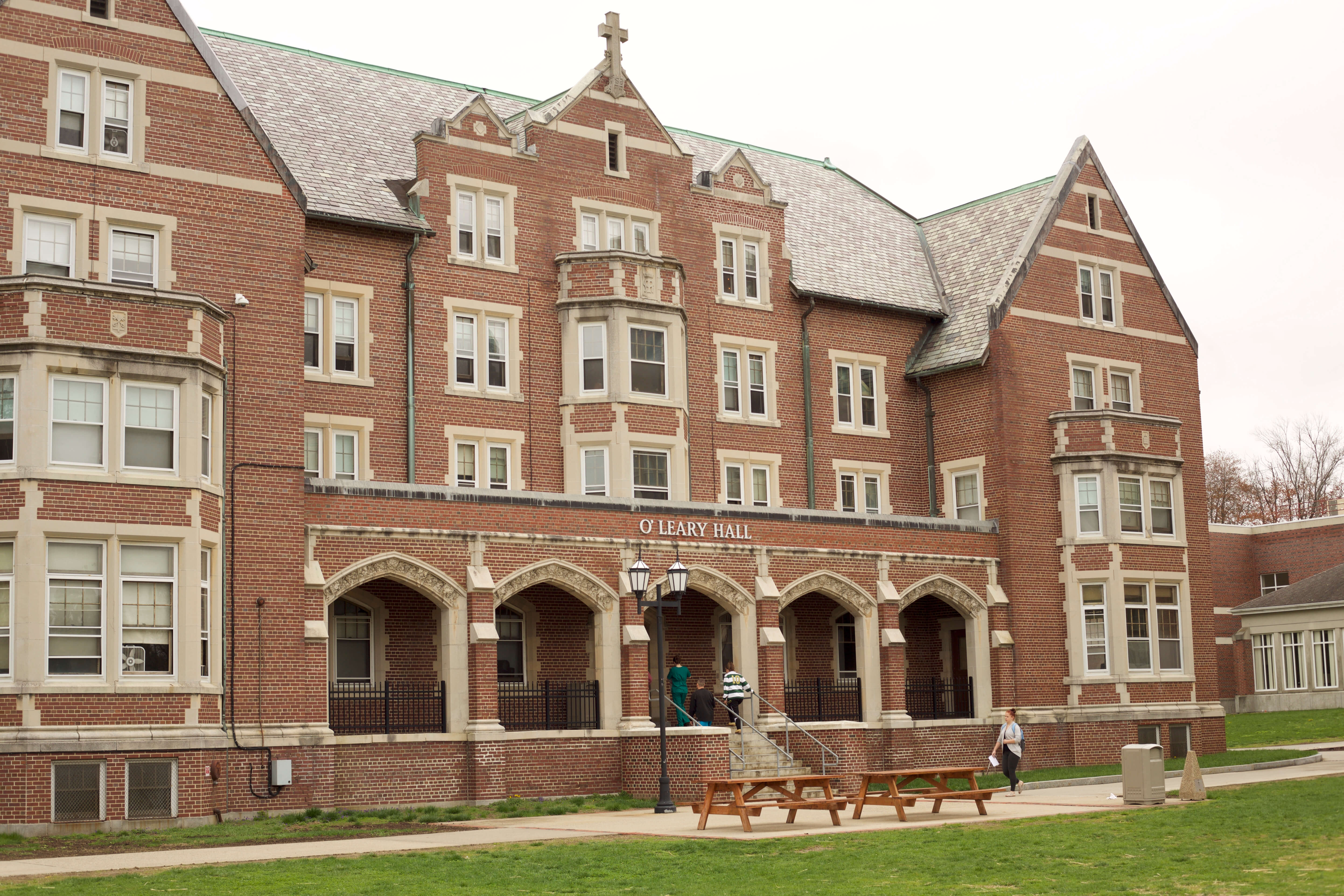 Photo of O'Leary Hall