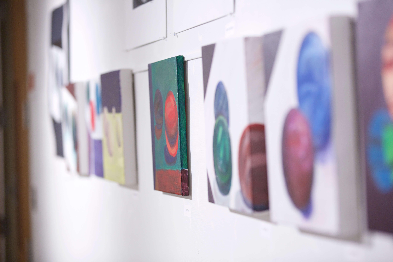 Photo of the Borgia Gallery