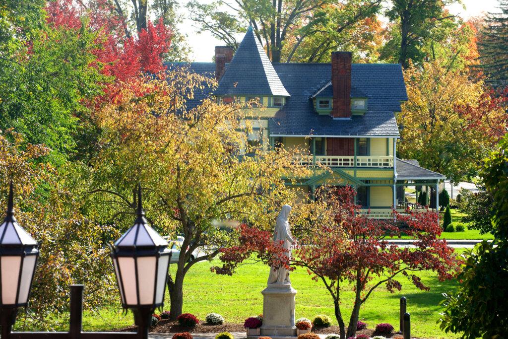 Photo of Spaulding House