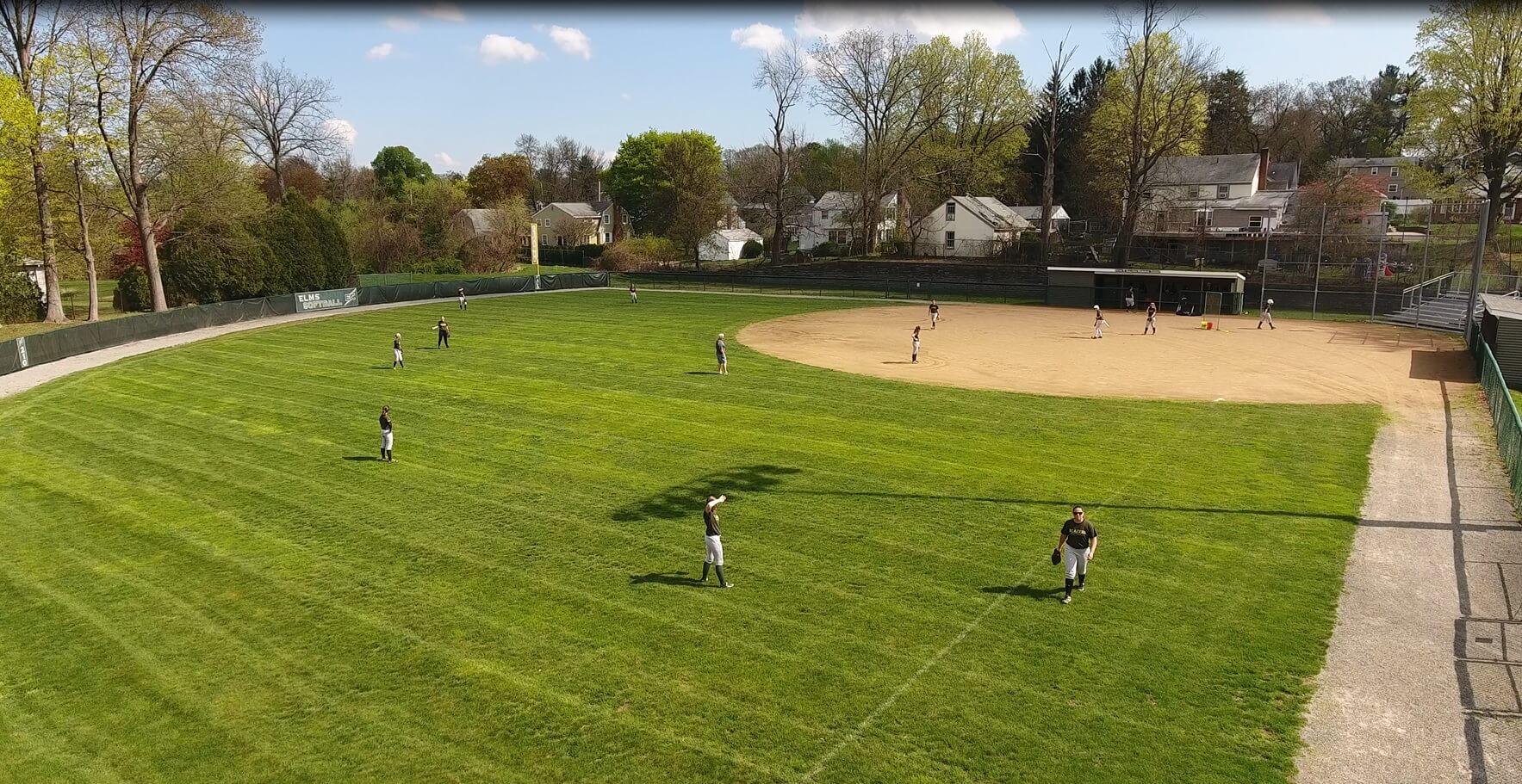 Photo of Condon Field