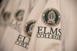 Photo of DNP white coats