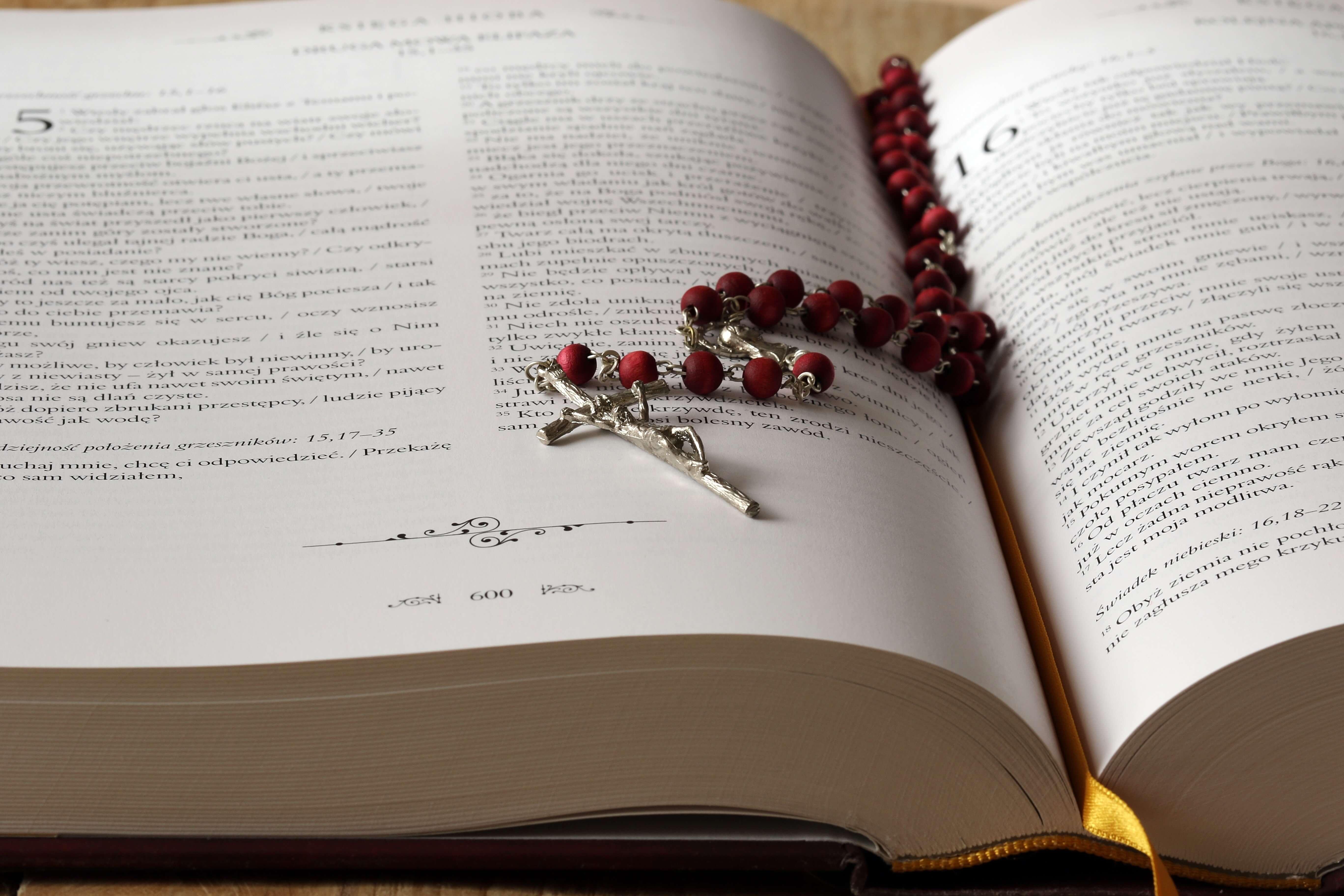 Religious Studies concept photo