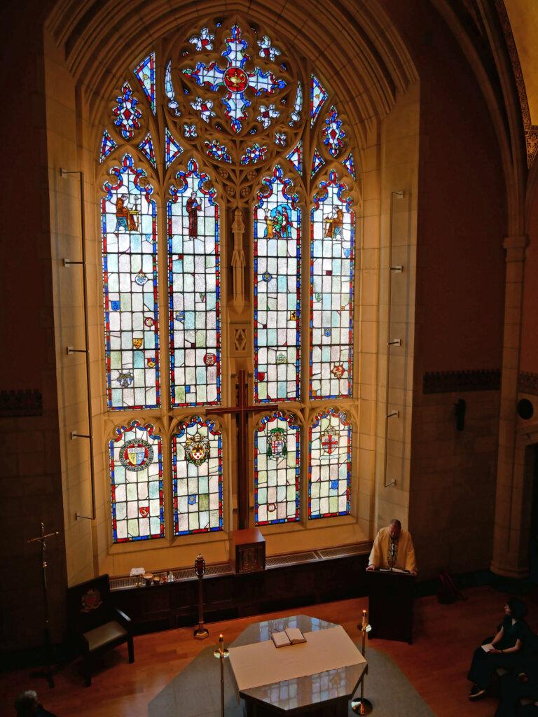 Photo of St. Joseph Chapel