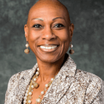 Photo of Chief Diversity Officer Bonnie Candia-Bailey, Ph.D.