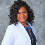 Photo of CEUE director Tyra Good